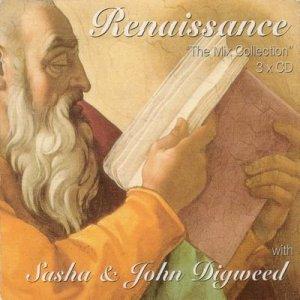 Renaissance: The Mix Collection vol. 1